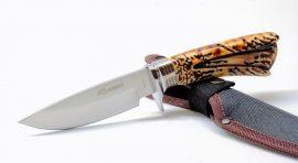 Túra és kiránduló kés
