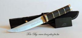 Kiránduló és túra kés