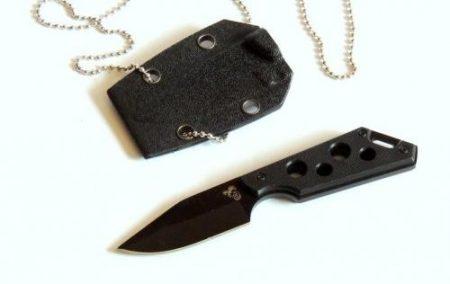 Nyak -  kés