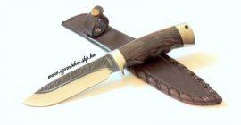 Rusztikus túra és kiránduló kés
