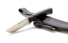 Bushcraft / Túra és kiránduló kés /Raven