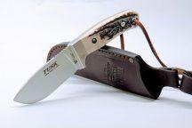 Túra és kiránduló és vadász kés / Tusk