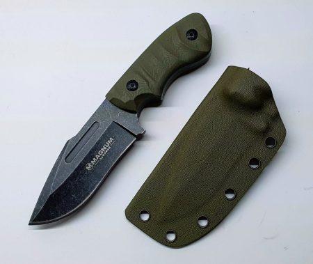 Túlélő és taktikai kés